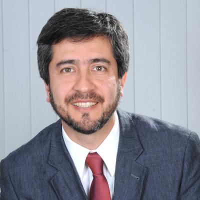 Mauricio Farías