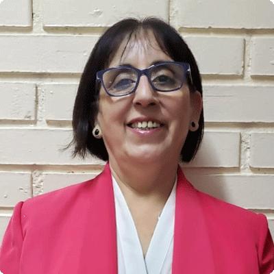 María Cristina Vera