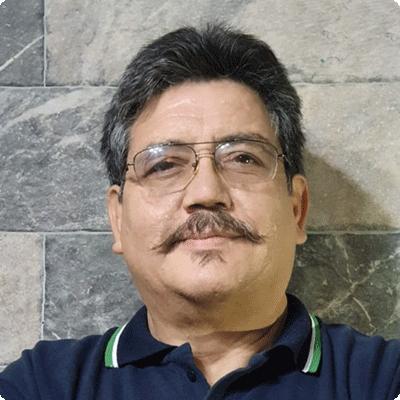 Rubén Arredondo