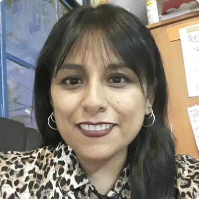 Vivian Humire